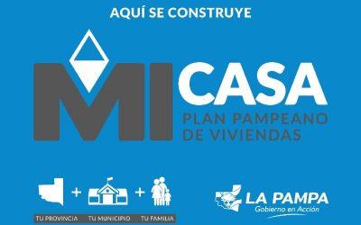 """Viviendas """"Mi Casa"""": el IPAV solicita completar la documentación"""